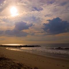 Cape May N.J