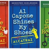 Al Capone Series- Gennifer Choldenko