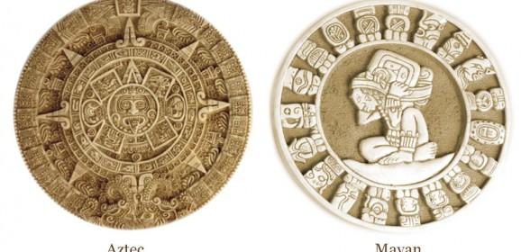 CS Mayan and Aztecs