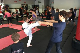 Skippack AmeriKick Karate
